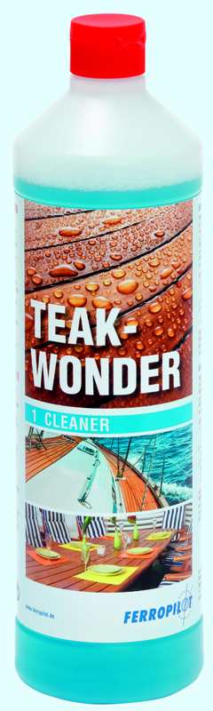 Teak wonder 1 Cleaner