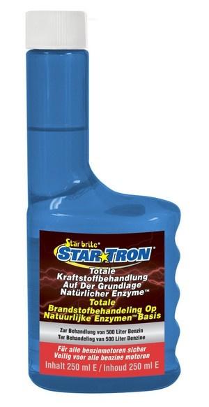 Star Tron Benzine