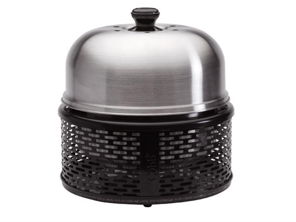 Cobb Pro Zwart Barbecue