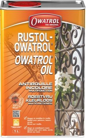 Owatrol Olie Rustol
