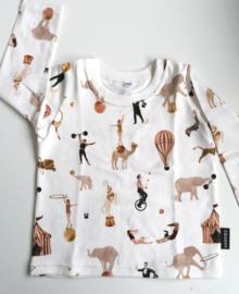 Shirt circus