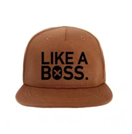 Pet 'like a boss'