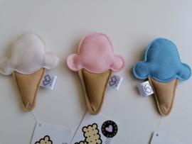 Piep ijsje