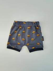 Baggy shorts band