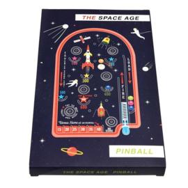 Pinball ruimte