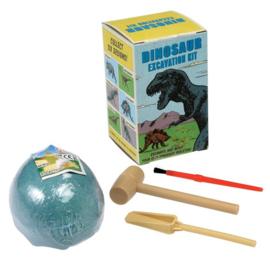 Dino mini excavation kit