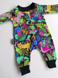 Boxpakje colorful jungle