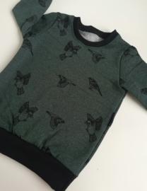 Sweater vogels
