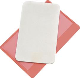 DMT Sharpening Card ( Fine)