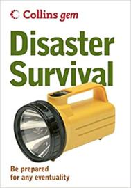 Collins Gem: Disaster Survival