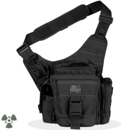 Maxpedition Jumbo L.E.O. Law Enforcement Officer S-Type Versipack