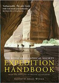 Royal Geographical Society: EXPEDITION HANDBOOK