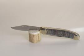 Rough Rider Copperhead Imitation Abalone