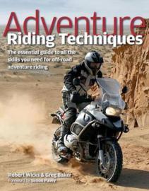 Robert Wicks: Adventure Riding Techniques