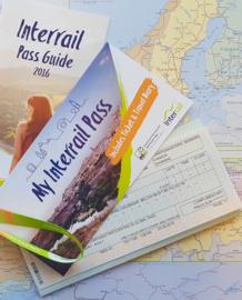 Interrail - een avontuur die je niet mag missen
