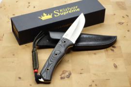 Kizlyar Supreme KID 440C Satin