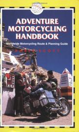 ADVENTURE MOTORCYCLING HANDBOOK 5E ING