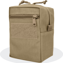 Maxpedition 7x5x4 Vertical pouch GP