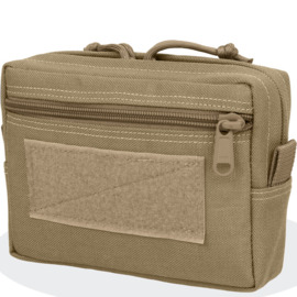 Maxpedition 7x5x2 Horizontal Pouch GP