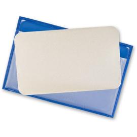 DMT Sharpening Card (Coarse)