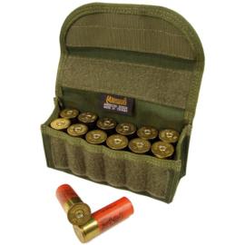 Maxpedition 12-RND Shotgun Ammo Pouch