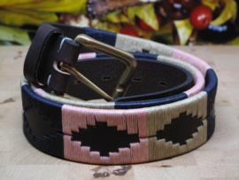 Skinny Polo belt
