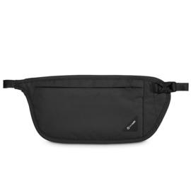 PACSAFEWaist Wallet Coversafe V100 zwart