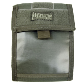 Maxpedition Traveler DELUXE paspoort / ID drager