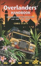 Chris Scott: Overlander's Handnbook
