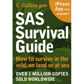 Collins Gem: SAS Survival Guide