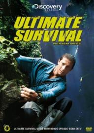 Ultimate Survival Bear Grylls