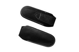 Lion Steel Black leather sheath