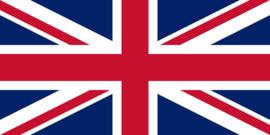 Legale messen in Engeland