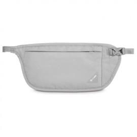 PACSAFEWaist Wallet Coversafe V100 neutral grey