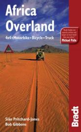 Sian Pritchard-Jones:, BobGibbons: Africa Overland