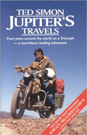 Ted Simon: Jupiter's Travels, Four years on one motorbike