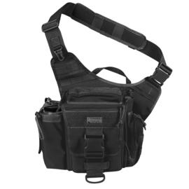 Jumbo L.E.O. Law Enforcement Officer S-Type Versipack Black 9852B