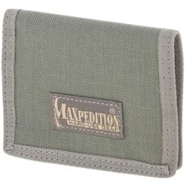 Maxpedition ENCORE RFID BLOCKING WALLET
