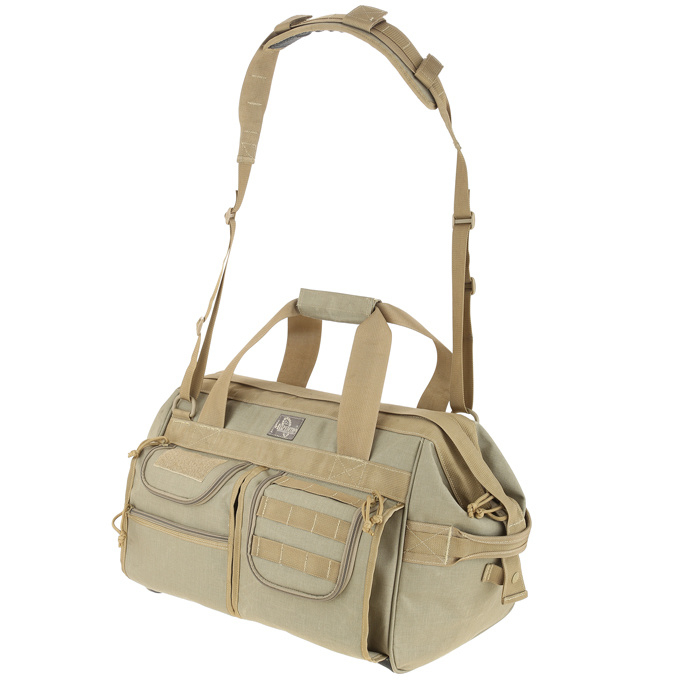 Maxpedition AGENT Kit Bag (Large)