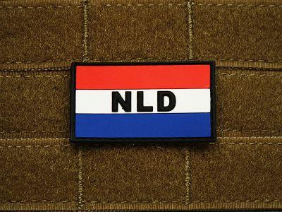 Nederlandse vlag 50 x 28mm