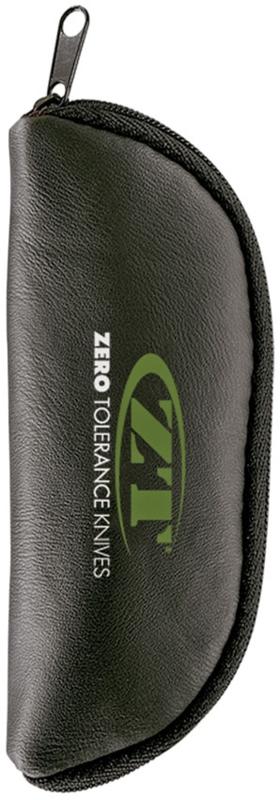 Zero Tolerance ZT POUCH - hoes voor messen tot 12,75 cm