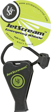 Jet Scream Ultimate Survival Fluit