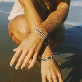 Tassel Bead Armband