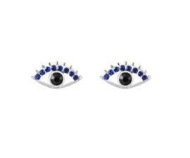 Sparkle Eye Oorbellen