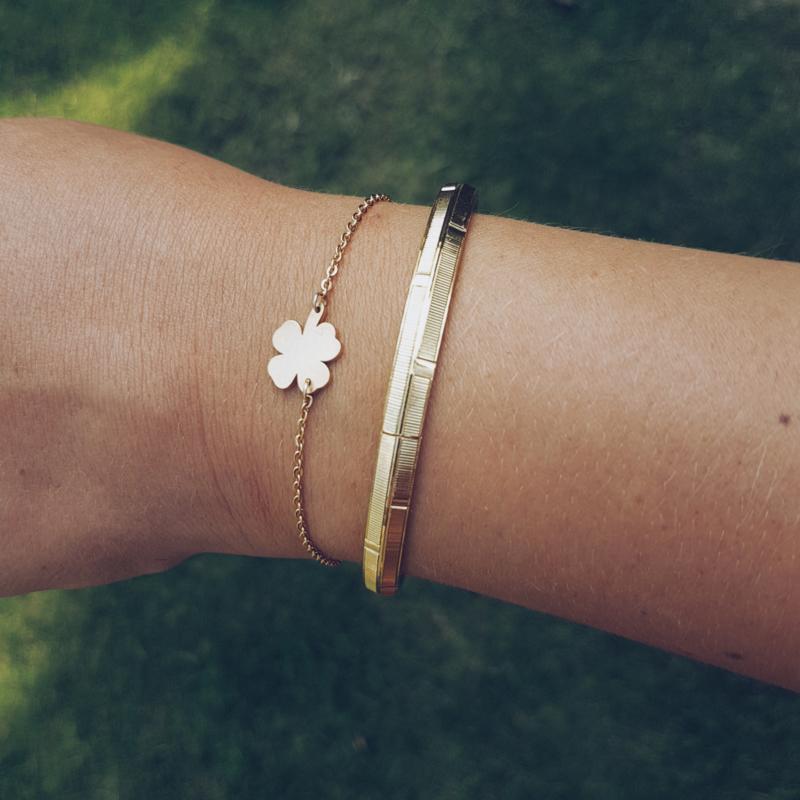 Dubai Armband - Goud