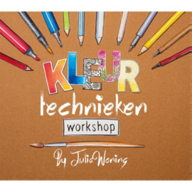 Kleur technieken workshop