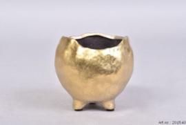 Gouden pot Savar