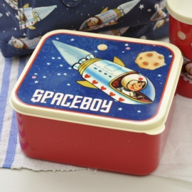 Rex London lunchbox Spaceboy