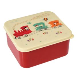 Rex Londen Lunchbox trein