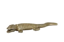 Gouden krokodil